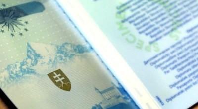 Strata cestovného pasu v zahraničí