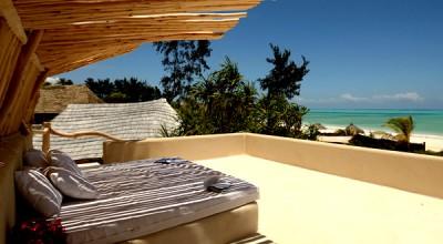 Luxusná dovolenka v Zanzibare – Január 2015