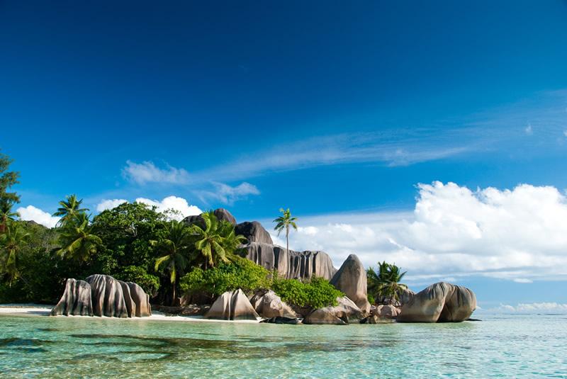 Letenka na Seychely za 529€