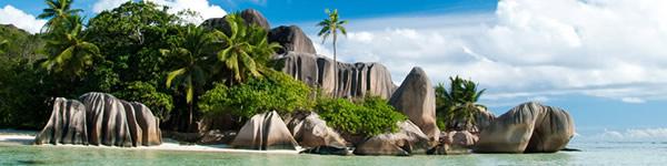 Letenka na Seychely za 589€, Anse Source d'Argent
