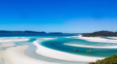 Najkrajšie neznáme pláže sveta