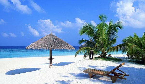 Letenka do Dominikánskej republiky za 519€