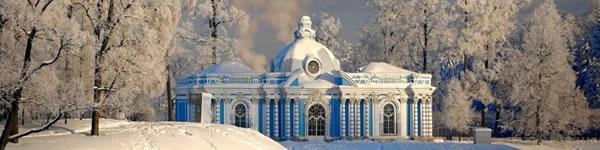 Letenka Petrohrad - Vieden