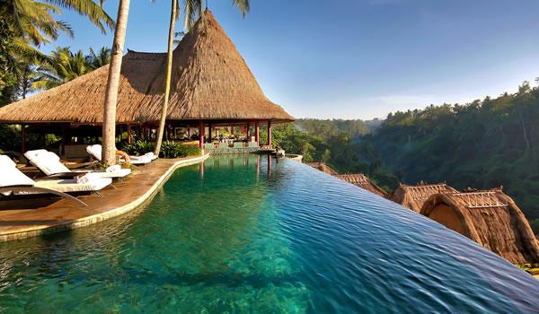 Dovolenka na Bali – Máj 2015