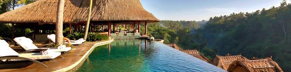 Dovolenka Bali 2015