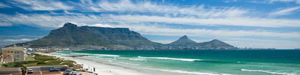 Letenka Juhoafricka republika, Kapske Mesto, Johannesburg