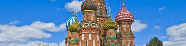 Letenka do Moskvy