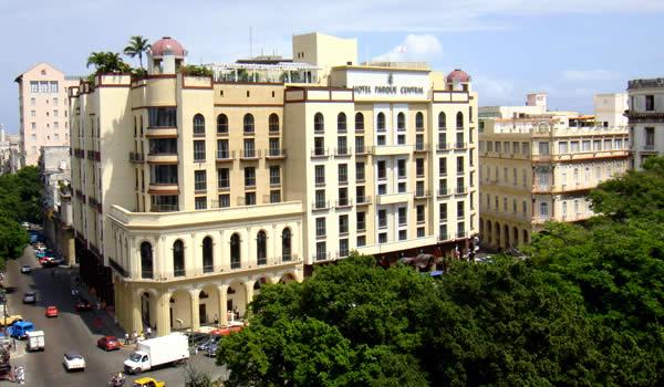Lacná letenka na Kubu z Viedne za 499€
