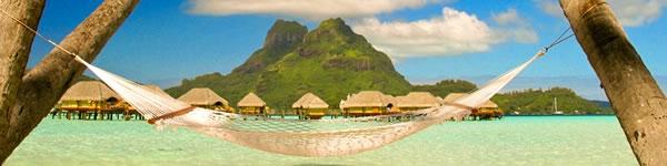 Letenka na Mauritius