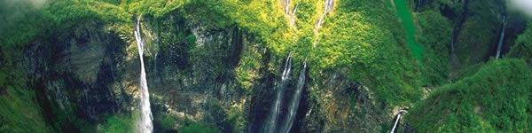 Letenka na Reunion