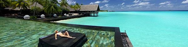 Maledivy Reethi Rah
