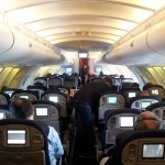 Boeing 747 Jumbo Jet UpperDeck AirFrance