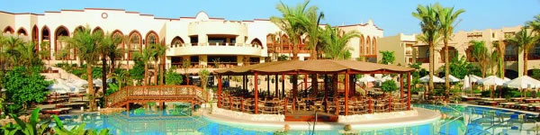 The Grand Hotel Sharm El Sheikh Last Minute
